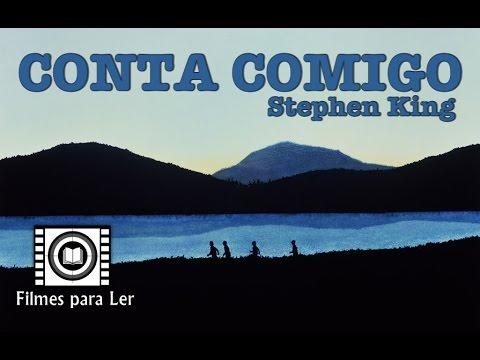 Filmes para Ler #1 | Conta Comigo (O Corpo) - Stephen King