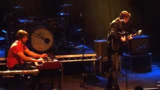 """Herd Runners"" - Cherry Ghost @ Shepherds Bush Empire 27 May 2014."