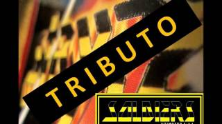 Stryper - Can´t Stop The Rock  - Soldiers Chile