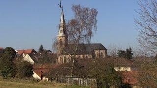 preview picture of video 'Pfalz - Wattenheim'