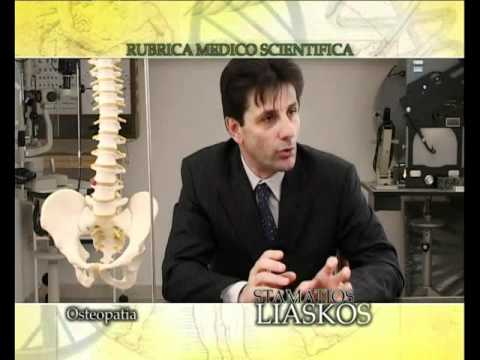 Dove trattano osteocondrosi in Orsk