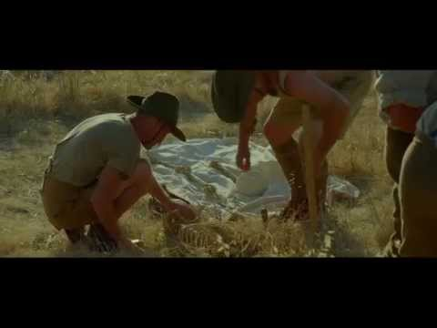 The Water Diviner (First Look Featurette)