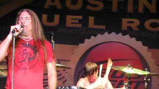 "Jackyl ""Dirty Little Mind"" 95 WIIL Rock Turkey Basters Beer Bash 11-25-2015"