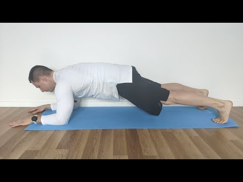 Fájdalom a csípőízület térdének gerincében
