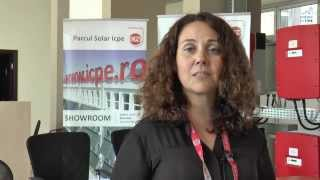 Interview with the Energy IN TIME partner - ACCIONA