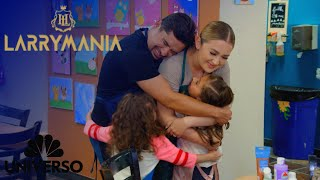 Larrymania Season 8 | Capítulo 9 - Mi familia es número 1 | Universo