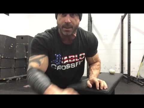 Video Elbow Pain Medial and Lateral Epicondylitis BAM the fix! | Trevor Bachmeyer | SmashweRx