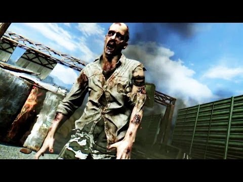 Dying Light Humanité Trailer VF