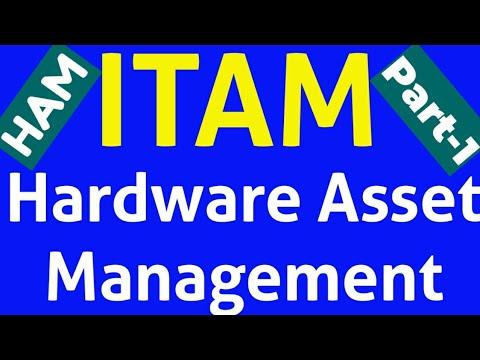 CMDB And Discovery Tutorial |HAM | Hardware Asset Management ...