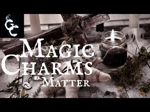 Belief in Magic Charms Can Turn Deadly