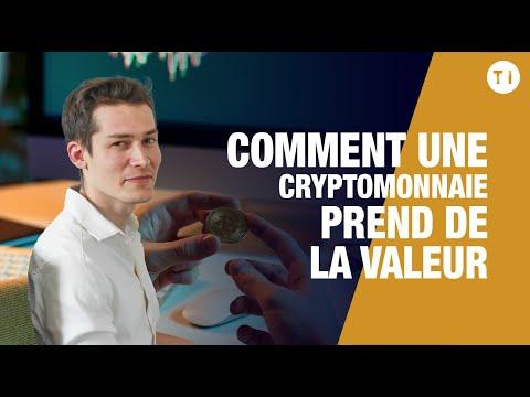 Crypto kiekybinė prekyba
