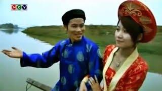 Thuyền Hoa - Vượng Râu ft Kim Tiểu Phương - Bản Nhạc Nghe Là Muốn Cưới
