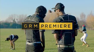 #410 Skengdo X AM   Gun Talk [Music Video] | GRM Daily