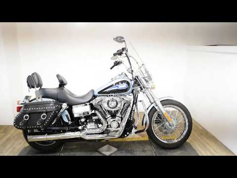 2007 Harley-Davidson Dyna® Low Rider® in Wauconda, Illinois - Video 1