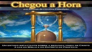 Pr. Jonatan Conceição - Chegou a Hora