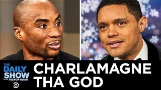 """Charlamagne Tha God - Combatting the Stigma Around Mental Health in """"Shook One"""" 