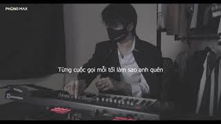 Ngây Thơ - Tăng Duy Tân x Phong Max * BẢN GỐC * original lyric 🇻🇳 Vietnamese Music