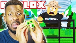 Roblox Can You Survive This Natural Disaster Minecraftvideos Tv