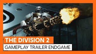 Trailer Endgame - SUB ITA