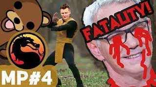 BRZOZA KOCHAŁBYM CIEBIE | Muzyczne Perełki #4 (Mortal Kombat, Cygan, Felievers)