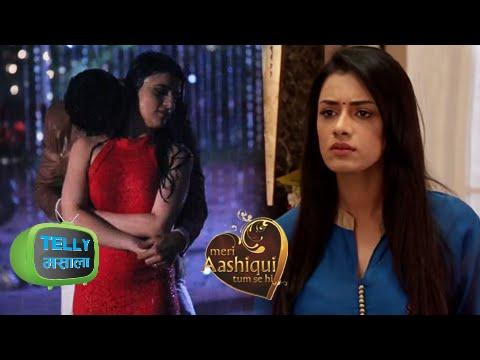 Ritika Demands Ishani And Ranveer's Divorce   Meri Aashiqui Tum Se Hi