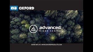Oxford Advanced Rider Series – The Mondial Jacket and Pant
