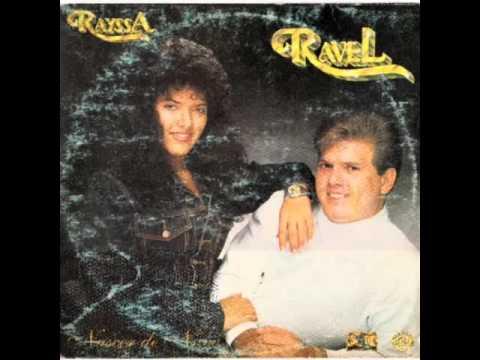 Hei - Rayssa e Ravel
