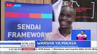 Wanahabari wa bara la Afrika wakutana Mombasa kujadili mawasiliano nyakati za mikasa