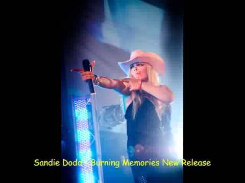 Sandie Dodd   new release   Burning Memories