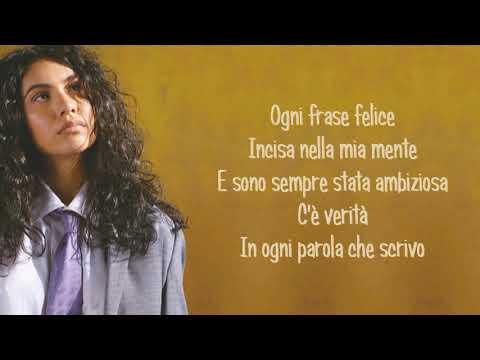 Alessia Cara - Growing pains // Traduzione