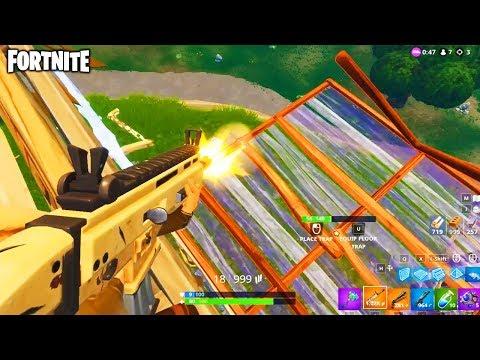 Fortnite Shooting Galleries Tips