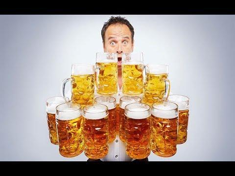 Понятие об алкоголизме и его лечении