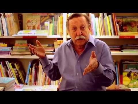 Entrevista com Pedro Bandeira