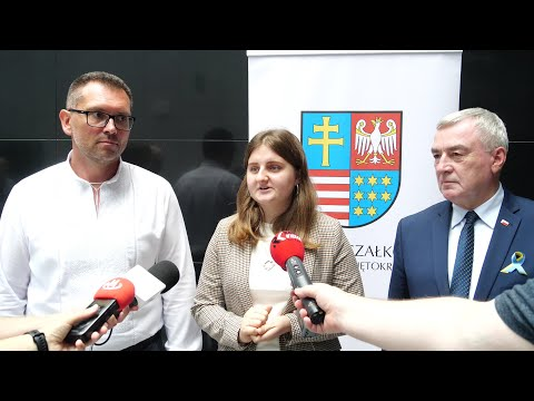 Zaproszenie młodych radnych do konsultacji Strategii Rozwoju Województwa Świętokrzyskiego