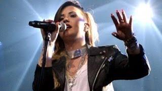 Demi Lovato - iHeartRadio Live (Full Audio)