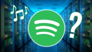 How Does Spotify Work?