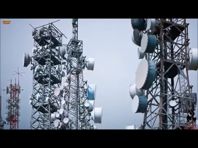 How Safe is 5G Wireless? by Former President of Microsoft Canada Frank Clegg