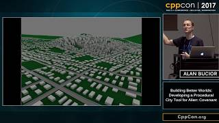 procedural city generation - Free video search site - Findclip