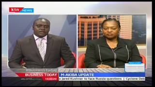 Business Today: M-Akiba Update -  28/3/2017