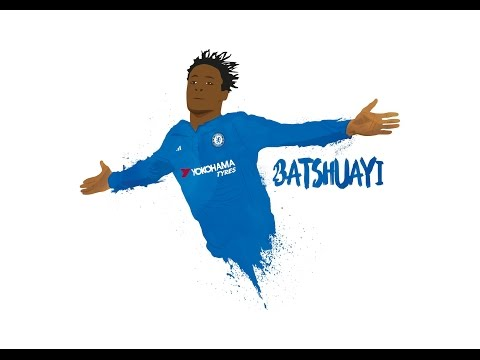 Michy Batshuayi - Welcome to AS Roma ? - Marseille - Amazing Goals & Skills - 2016 - HD