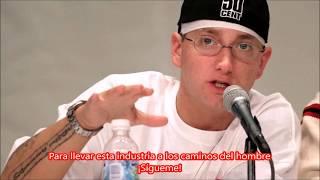 Hail Mary - Eminem ft Busta Rhymes & 50 Cent (Ja Rule Diss)  Subtitulada en español