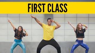 FIRST CLASS | Kalank | BOLLYX, THE BOLLYWOOD WORKOUT | Bollywood Dance Fitness Choreography
