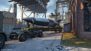 Official Call of Duty®: WWII Map Briefings - V2 - Video Youtube