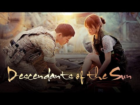 Daftar top 30 drama korea terbaik 2016 yang wajib kamu tonton