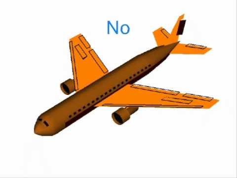 Ejes del avión.wmv