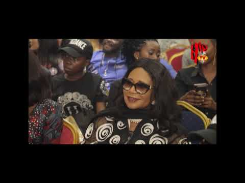 MOMENTS FROM 2019 CMC AFRICA AWARDS