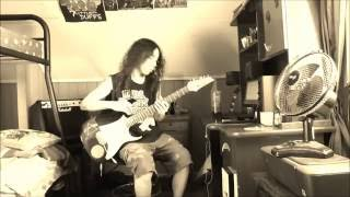 Children Of Bodom - I Hurt Cover
