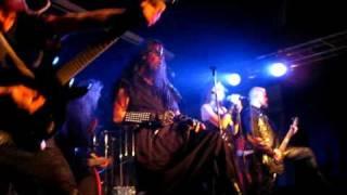 Battlelore - Voice Of The Fallen, 30.10.09 - Live at The Rock Temple, Kerkrade/NL