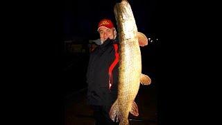 Самая тяжелая рыбалка года - щуки монстры. Танцы с бубном.