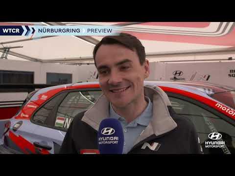 WTCR Race of Germany - Hyundai Motorsport 2019